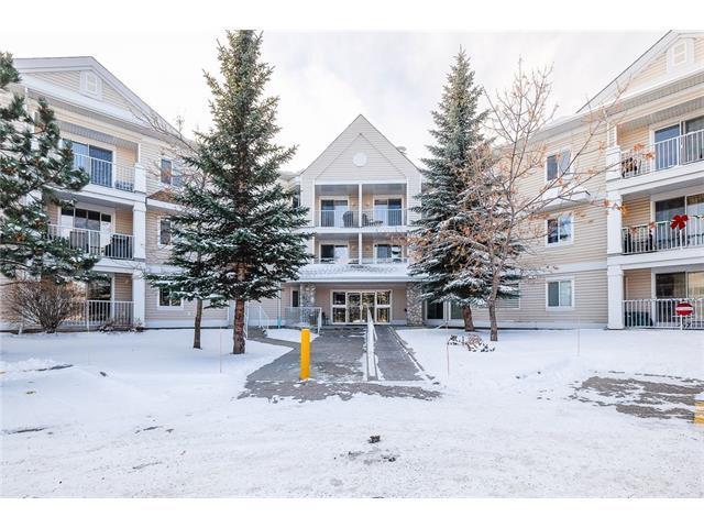 11 Chaparral Ridge Drive SE #1103, Calgary, AB T2X 3P6 (#C4145452) :: The Cliff Stevenson Group