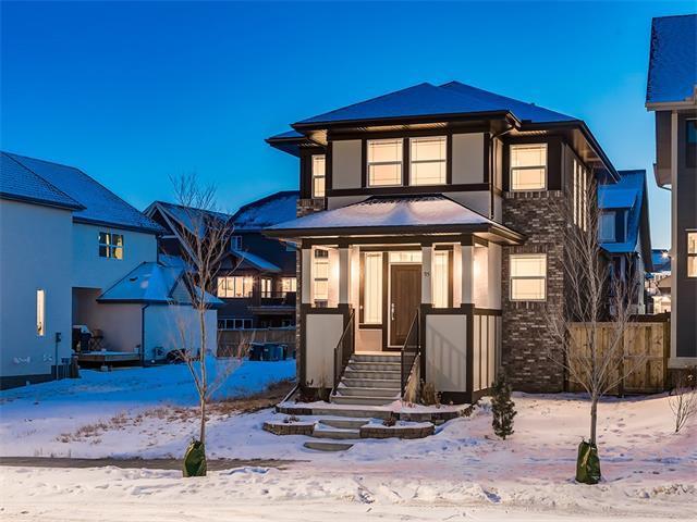 95 Masters Avenue SE, Calgary, AB T3M 2B1 (#C4145472) :: The Cliff Stevenson Group