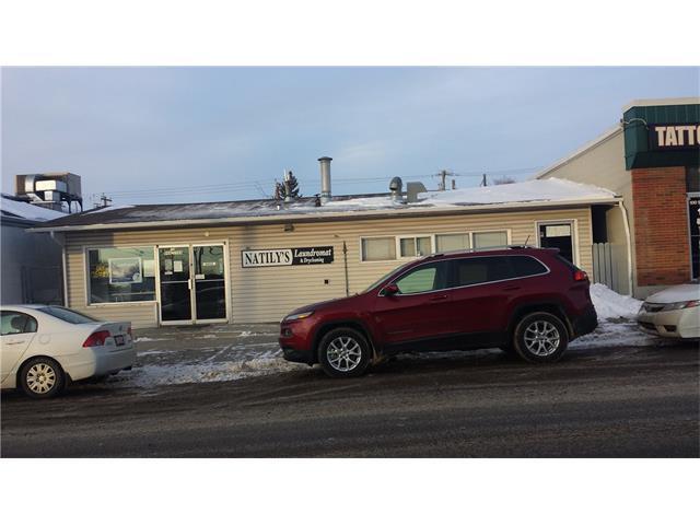 120 1 Avenue NE, Airdrie, AB T4B 0R6 (#C4145542) :: Redline Real Estate Group Inc