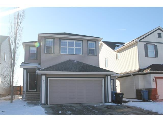 106 Copperstone Close SE, Calgary, AB T2Z 0P4 (#C4145557) :: The Cliff Stevenson Group