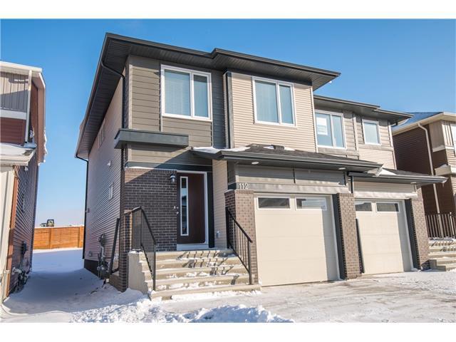112 Carringvue Street NW, Calgary, AB T3P 0W6 (#C4145583) :: The Cliff Stevenson Group