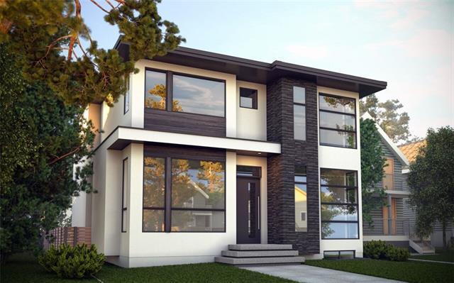 2634 27 Street SW, Calgary, AB T3E 2G5 (#C4145601) :: Redline Real Estate Group Inc