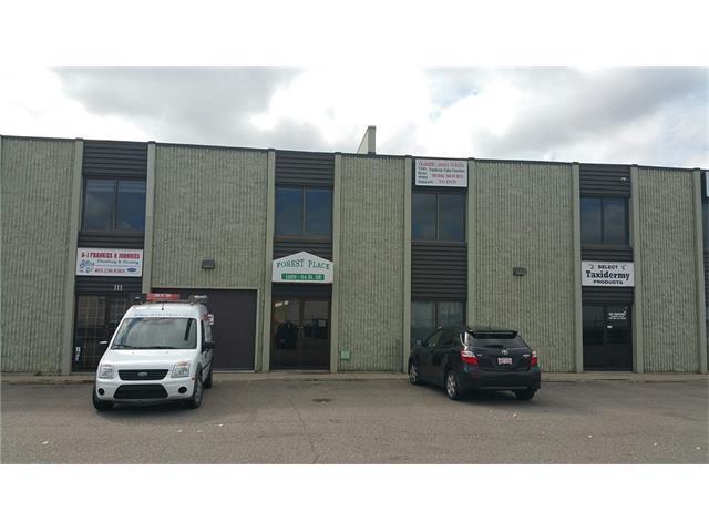 1829 54 Street SE #209, Calgary, AB T2B 1N5 (#C4145613) :: The Cliff Stevenson Group