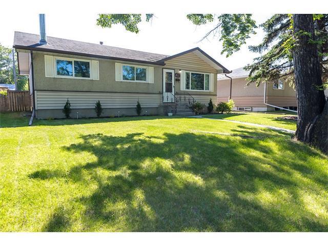 2448 28 Street SE, Calgary, AB T2B 0R8 (#C4145662) :: Redline Real Estate Group Inc