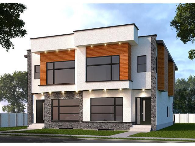 1723 32 Avenue SW, Calgary, AB T2T 1W1 (#C4145698) :: Redline Real Estate Group Inc