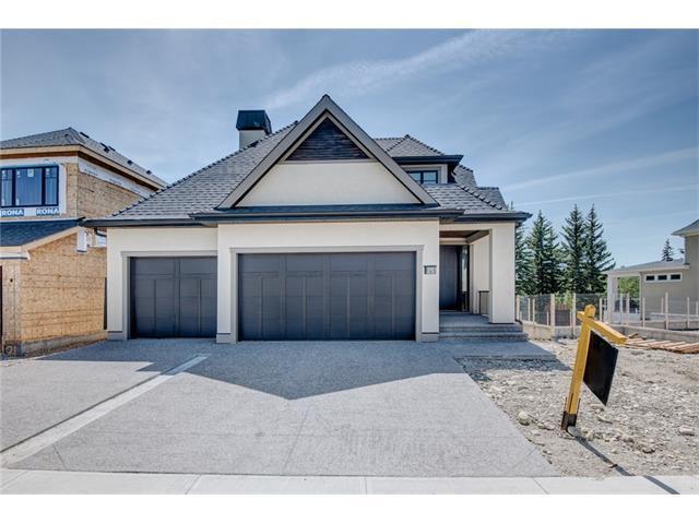 25 Aspen Ridge Green SW, Calgary, AB T3H 0Z8 (#C4145728) :: Redline Real Estate Group Inc