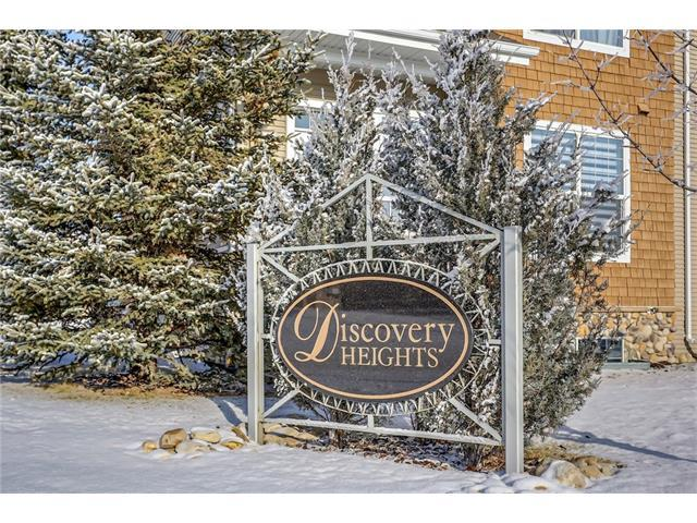41 Discovery Heights SW, Calgary, AB T3H 4Y6 (#C4145759) :: The Cliff Stevenson Group