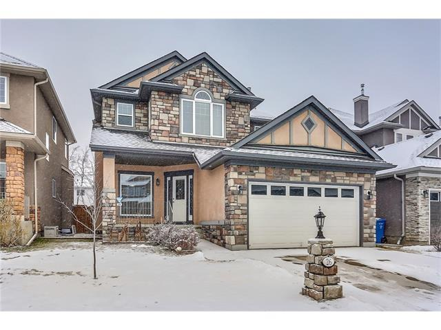 26 West Cedar Place SW, Calgary, AB T3H 5T9 (#C4145797) :: Redline Real Estate Group Inc