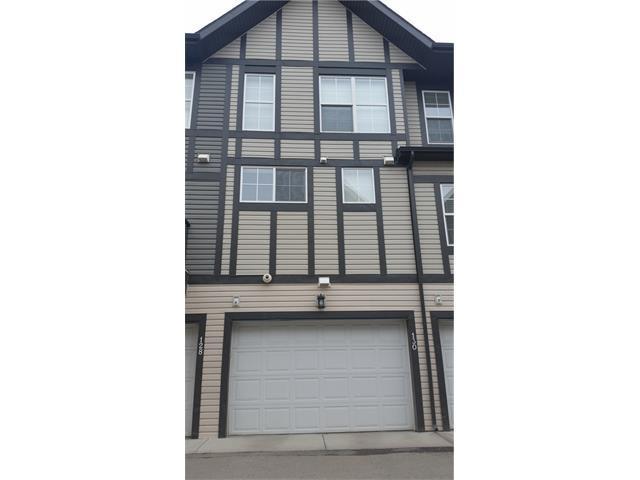 130 New Brighton Villa(S) SE, Calgary, AB T2Z 0T7 (#C4145852) :: The Cliff Stevenson Group