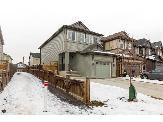 269 Auburn Meadows Boulevard SE, Calgary, AB T3M 2E5 (#C4145865) :: The Cliff Stevenson Group