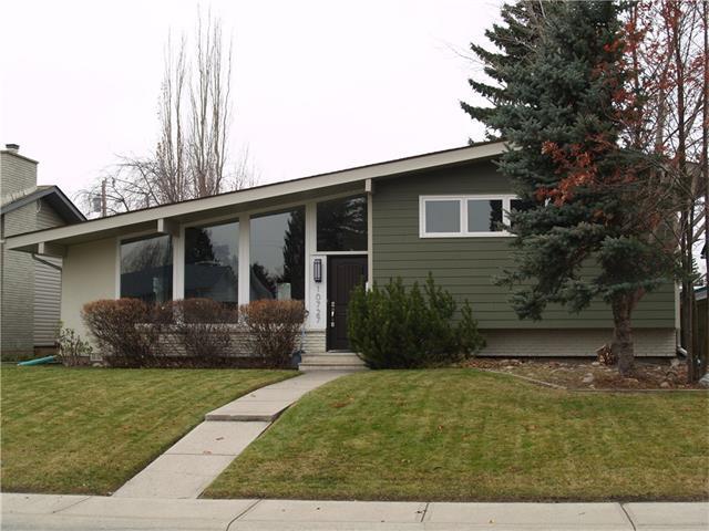 10727 Maplecrest Road SE, Calgary, AB T2J 1Y1 (#C4145879) :: The Cliff Stevenson Group