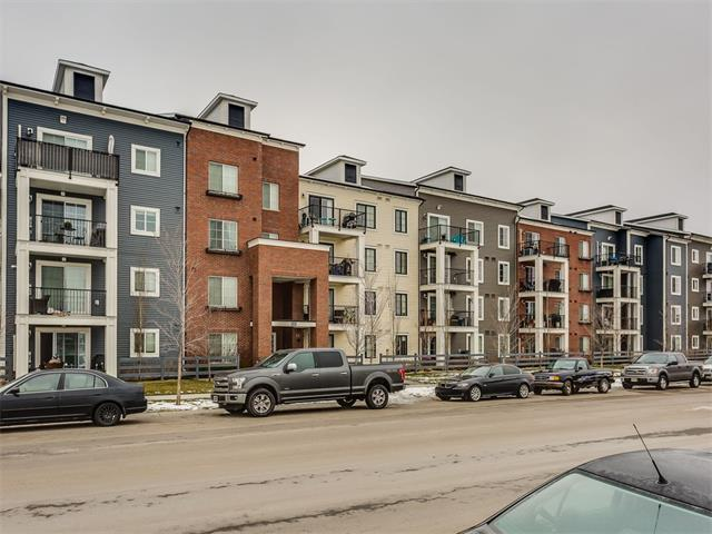 755 Copperpond Boulevard SE #6202, Calgary, AB T2Z 4R2 (#C4145907) :: The Cliff Stevenson Group