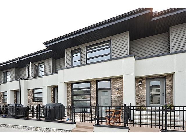 55 Aspen Hills Green SW, Calgary, AB T3H 0H6 (#C4146119) :: Redline Real Estate Group Inc