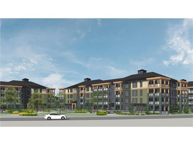 300 Auburn Meadows Manor SE #209, Calgary, AB T3M 2S6 (#C4146121) :: The Cliff Stevenson Group