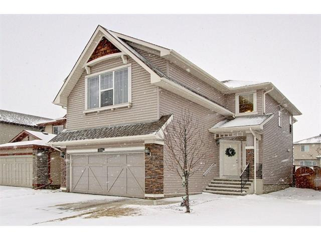 1220 New Brighton Drive SE, Calgary, AB T2Z 0W1 (#C4146155) :: The Cliff Stevenson Group