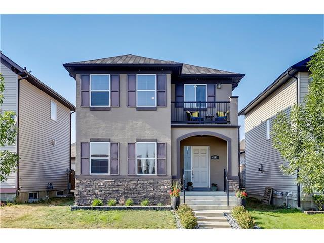 4540 Elgin Avenue SE, Calgary, AB T2Z 0E8 (#C4146157) :: The Cliff Stevenson Group