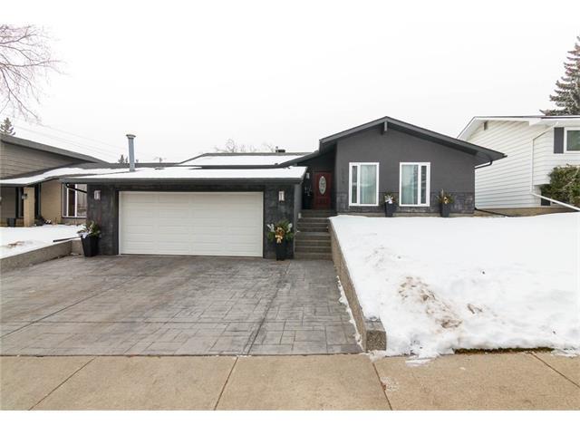 1135 Lake Sylvan Drive SE, Calgary, AB T2J 2P9 (#C4146187) :: Redline Real Estate Group Inc