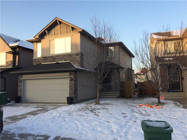 32 Cranwell Lane SE, Calgary, AB T3M 0B9 (#C4146196) :: The Cliff Stevenson Group
