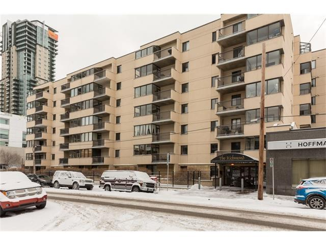 111 14 Avenue SE #208, Calgary, AB T2G 1C7 (#C4146197) :: The Cliff Stevenson Group