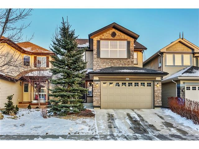 338 Everstone Drive SW, Calgary, AB T2Y 5A2 (#C4146228) :: The Cliff Stevenson Group