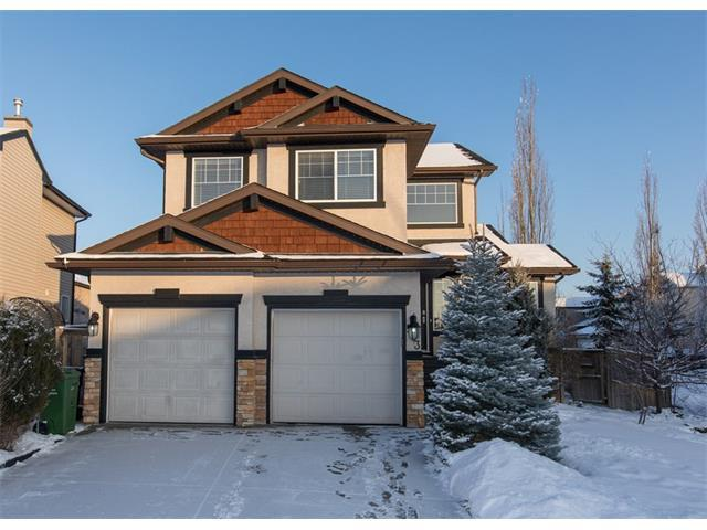 553 Wentworth Place SW, Calgary, AB T3H 4L6 (#C4146231) :: Redline Real Estate Group Inc