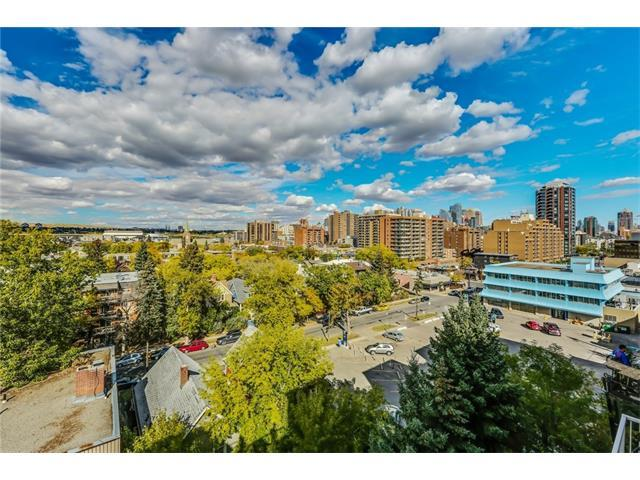 1540 17 Avenue SW #405, Calgary, AB T2T 0C8 (#C4146243) :: Redline Real Estate Group Inc