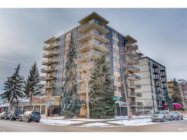 1107 15 Avenue SW #201, Calgary, AB T2R 0S8 (#C4146244) :: The Cliff Stevenson Group
