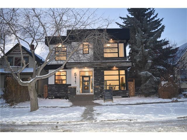 511 7 Street NE, Calgary, AB T2E 4C5 (#C4146265) :: Redline Real Estate Group Inc