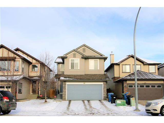 265 Cranston Way SE, Calgary, AB T3M 1G8 (#C4146272) :: The Cliff Stevenson Group