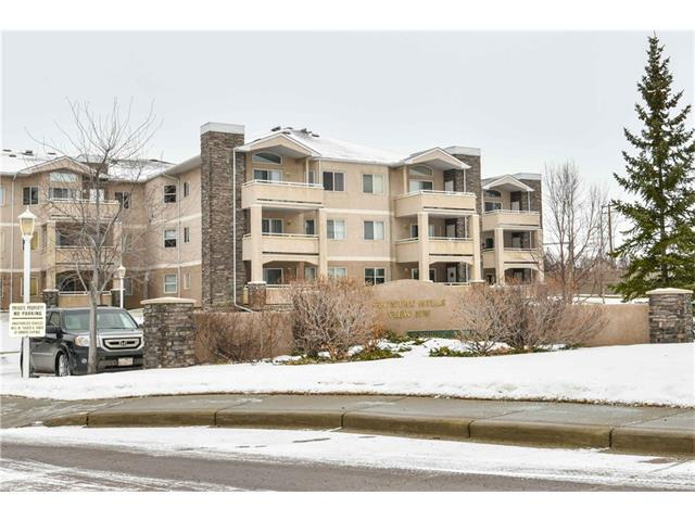 26 Country Hills View NW #314, Calgary, AB T3K 5A4 (#C4146273) :: The Cliff Stevenson Group