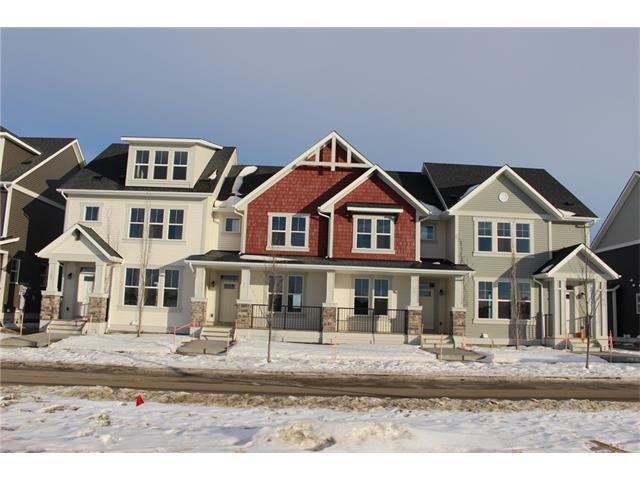 54 Reynolds Gate SW, Airdrie, AB T4B 4J8 (#C4146385) :: Redline Real Estate Group Inc