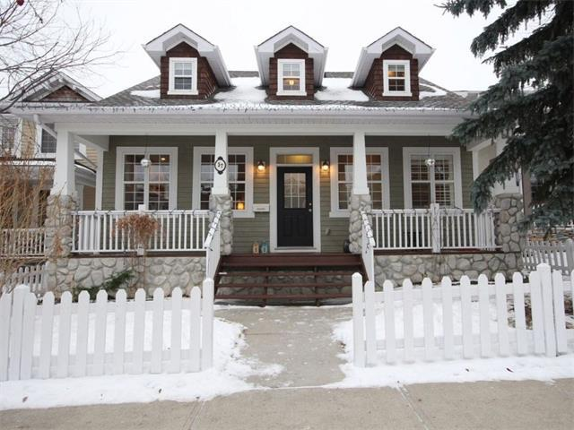 37 Moreuil Court SW, Calgary, AB T2T 6B1 (#C4146388) :: Redline Real Estate Group Inc