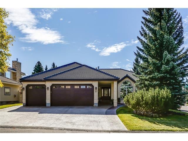 27 Edenstone Way NW, Calgary, AB T3A 3Z5 (#C4146420) :: Redline Real Estate Group Inc