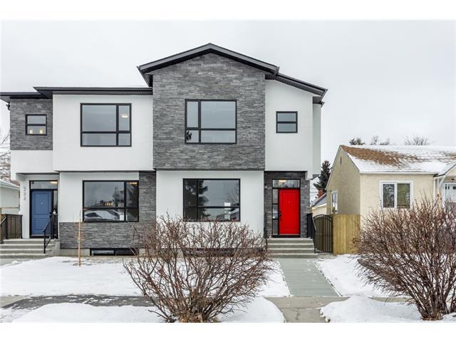 224 18 Avenue NE, Calgary, AB T2E 1N2 (#C4146490) :: Redline Real Estate Group Inc