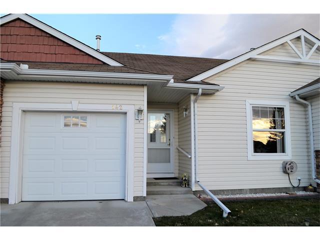 142 Freeman Way NW, High River, AB T1V 1V4 (#C4146545) :: Redline Real Estate Group Inc
