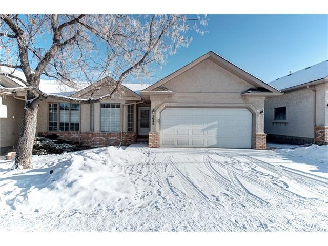 1424 Costello Boulevard SW, Calgary, AB T3H 3G9 (#C4146924) :: Redline Real Estate Group Inc
