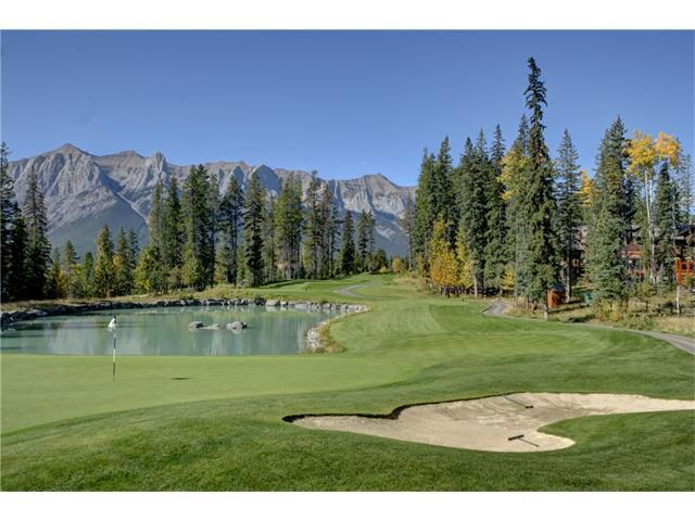 549 Silvertip Road, Canmore, AB T1W 3H3 (#C4147017) :: The Cliff Stevenson Group