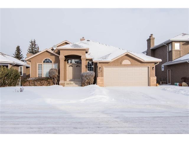 172 Lakeside Greens Drive, Chestermere, AB T1X 1B9 (#C4147055) :: The Cliff Stevenson Group