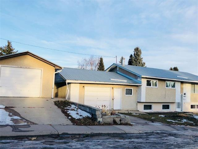 4863 Nordegg Crescent NW, Calgary, AB T2K 2M4 (#C4147138) :: Canmore & Banff