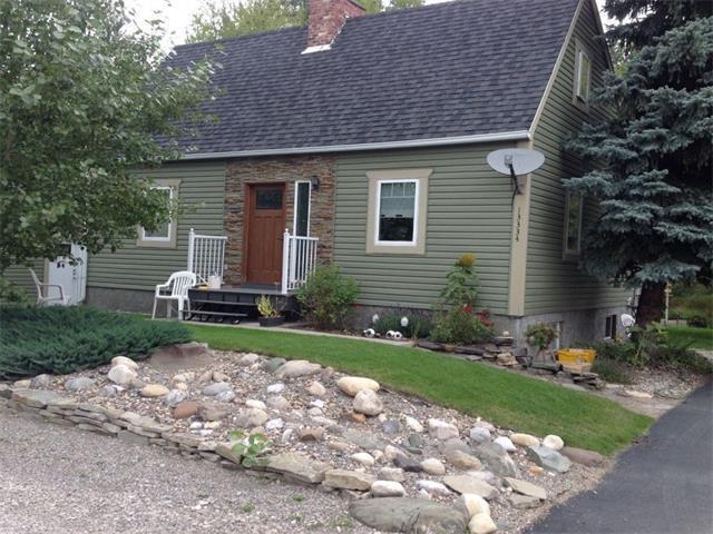 13334 22 Avenue, Crowsnest Pass, AB T0K 0E0 (#C4147169) :: Redline Real Estate Group Inc