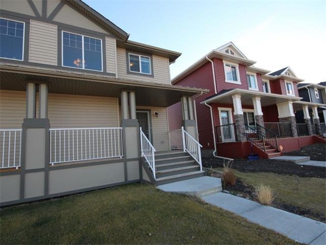 312 Willow Street, Cochrane, AB T4C 0Y9 (#C4147250) :: Redline Real Estate Group Inc