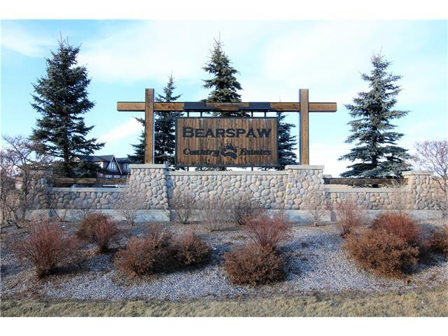 32050 Kodiak Springs Road, Rural Rocky View County, AB T4C 0B6 (#C4147276) :: The Cliff Stevenson Group