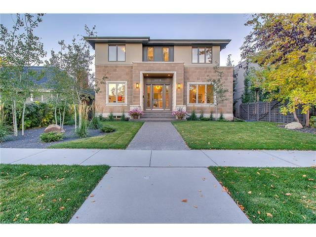 3018 3 Street SW, Calgary, AB T2S 1V1 (#C4147383) :: Your Calgary Real Estate