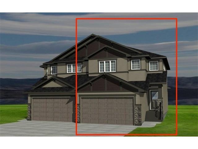 181 Willow Park, Cochrane, AB T4C 2N2 (#C4147455) :: Redline Real Estate Group Inc