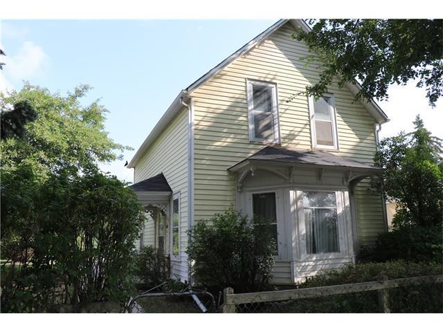 130 3 Avenue SE, High River, AB T1V 1G7 (#C4147517) :: Redline Real Estate Group Inc