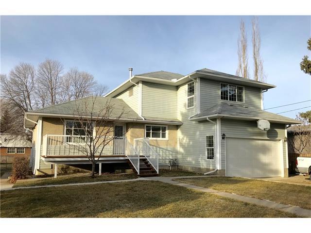 75 2 Street SE, High River, AB T1V 1G6 (#C4147601) :: Redline Real Estate Group Inc