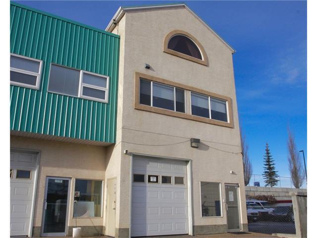 3907 3A Street NE #220, Calgary, AB T2E 6S7 (#C4147722) :: The Cliff Stevenson Group