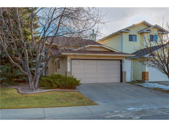 142 Riverglen Close SE, Calgary, AB T2C 3W3 (#C4147762) :: Tonkinson Real Estate Team