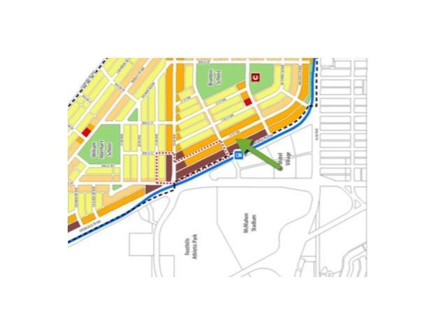 2347 23 Street NW, Calgary, AB T2M 3Y1 (#C4147795) :: Redline Real Estate Group Inc