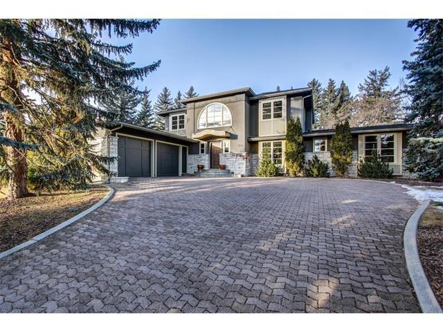 1216 Belavista Crescent SW, Calgary, AB T2V 2B1 (#C4147839) :: Redline Real Estate Group Inc